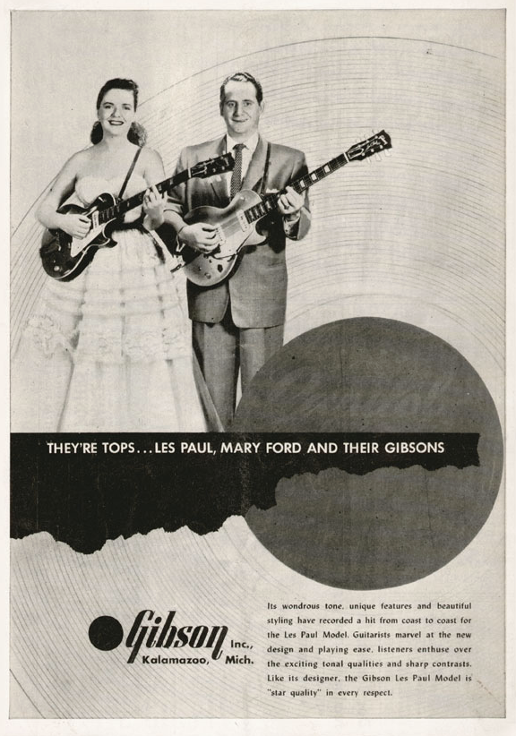 Gibson Les Paul - 1953