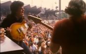 Mike Bloomfield performing with The Electric Flag at the Monterey Pop Festival in 1967