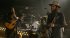 "Gary Clark Jr, Chris Stapleton and Bonnie Raitt (off Screen) performing ""The Thrill is Gone"""