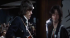 Jeff Beck and Jimmy Page in Blow-Up