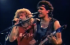 Sammy Hagar and Neal Schon performing live in San Jose, 1984