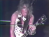 Randy Rhoads on stage at the Whisky A Go-Go in 1979