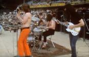 Black Sabbath live in Germany in 1970
