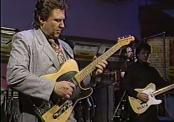 Danny Gatton on Nightwatch in 1989