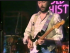 Eric Clapton on The Old Grey Whistle Test in 1977