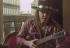 Stevie Ray Vaughan in 1983