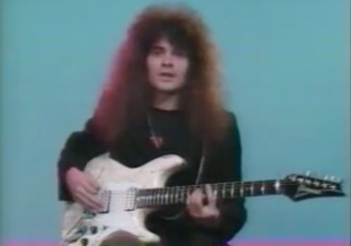 vinnie moore speed accuracy and articulation guitar pro