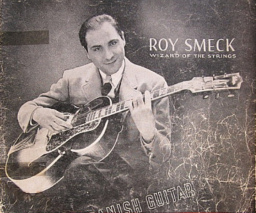 Image result for roy smeck